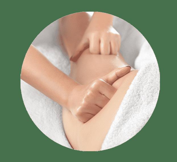 massage anticellulite massothérapie