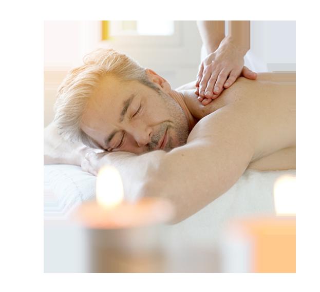 massage californien massothérapie
