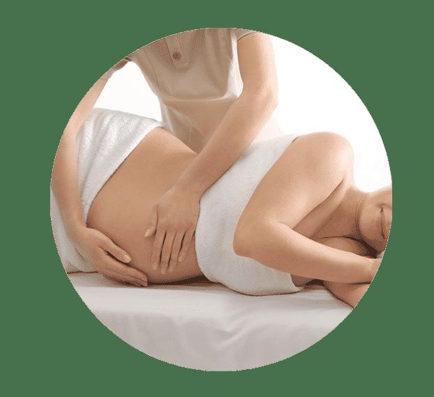 massage futures mamans massothérapie