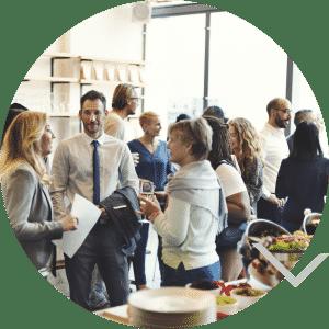 Rencontre d'affaire / Team building