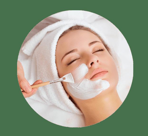 soin visage nutrition intense massothérapie